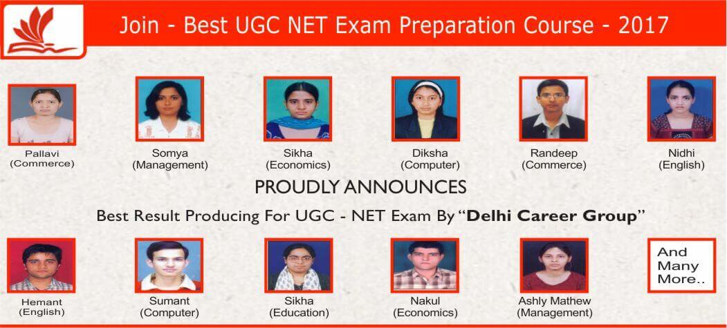 ugc net coaching center in delhi