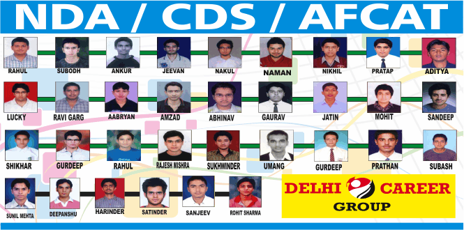 The Best NDA Exam Coaching in Delhi for You